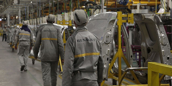 Lutte contre la contrefaçon : Renault et la Douane se joignent