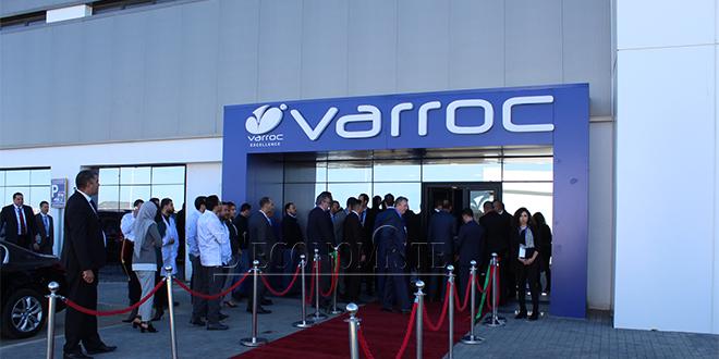 Automobile : Varroc inaugure sa première unité au Maroc