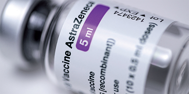 L'Espagne étend l'usage du vaccin AstraZeneca