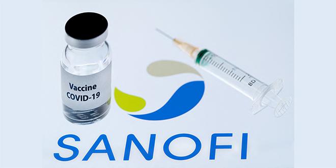 Vaccin anti-Covid: Sanofi lance les essais à grande échelle