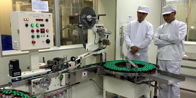 Le Vietnam produit deux vaccins antigrippaux