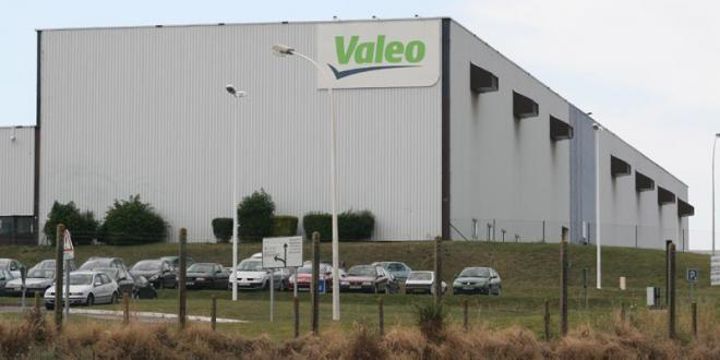 Automobile : Valeo inaugure deux unités à la Tanger Automotive City