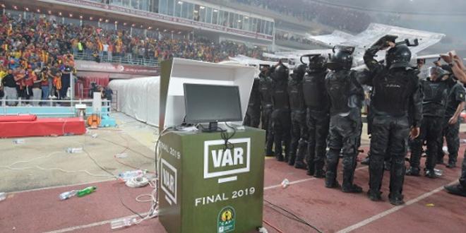 EST vs WAC : Le TAS renvoie la balle à la CAF