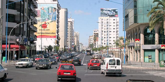 Le Maroc 7e économie africaine