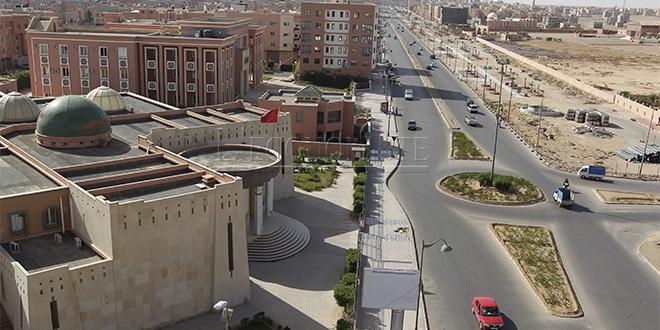 Lutte anti-Covid19: Laayoune-Sakia El Hamra met 20 millions de DH