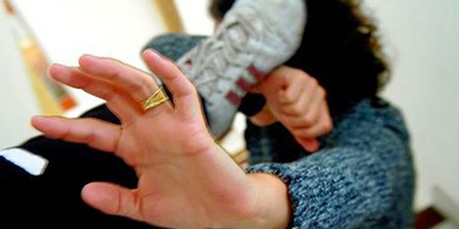 57% des femmes victimes de violence