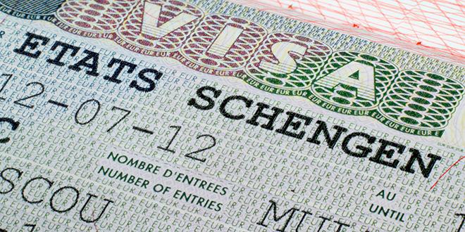 France : Les Marocains, 3es bénéficiaires des visas