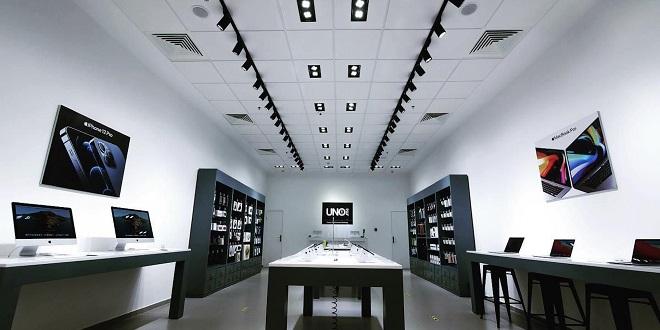 Uno.ma ouvre sa 8e boutique de revendeur agréé Apple au Morocco Mall