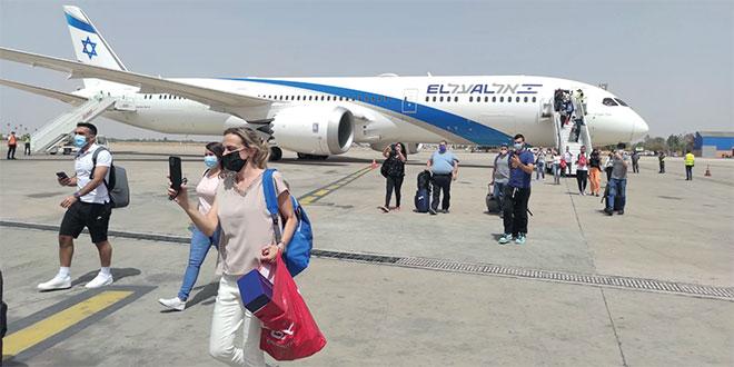 Maroc-Israël: Développer la coopération touristique