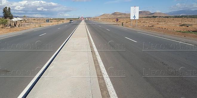 Voie express Taza-Al Hoceima : Où en est le chantier ?