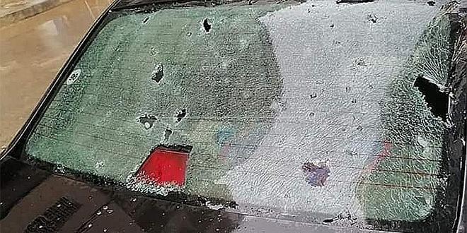 Fès/ Tempête de grêle: Les assurances tournent le dos aux automobilistes !