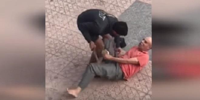 Vol avec violence : Après une vidéo choquante, la DGSN sévit