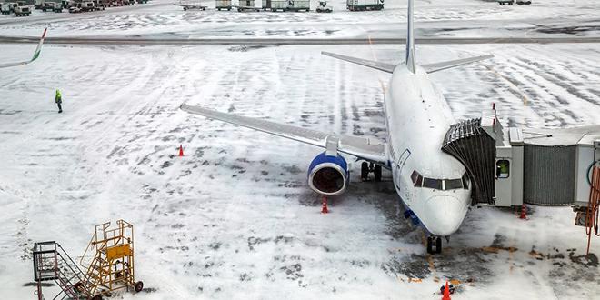 Annulations en série de vols au départ de Paris
