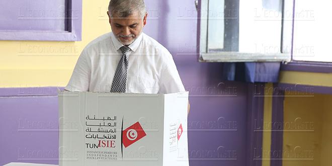 Tunisie-Présidentielle : le 2è tour aura lieu le 6 ou 13 octobre