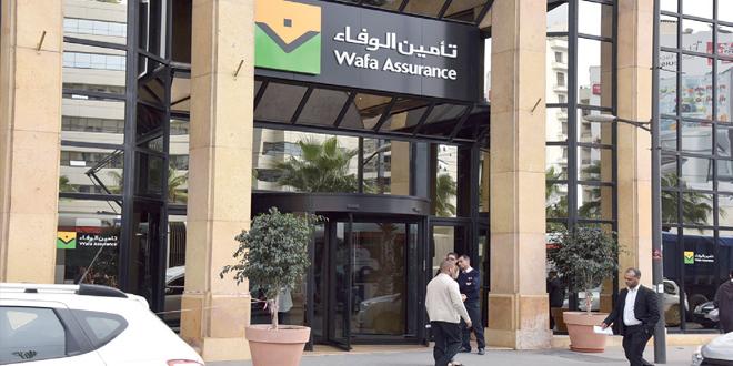 Wafa Assurance améliore ses indicateurs