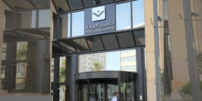 Compagnies Africaines d'assurance: Wafa Assurance en tête de classement