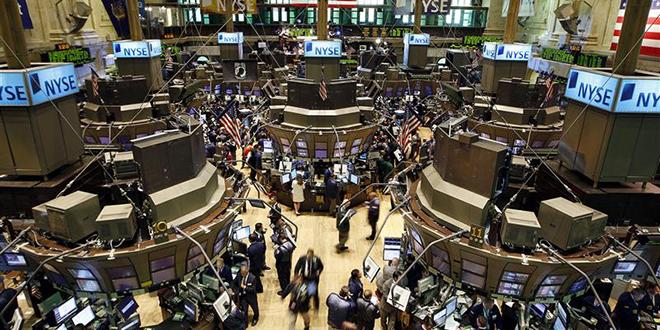 Les actions à Wall Street montent en flèche après le plan de sauvetage économique