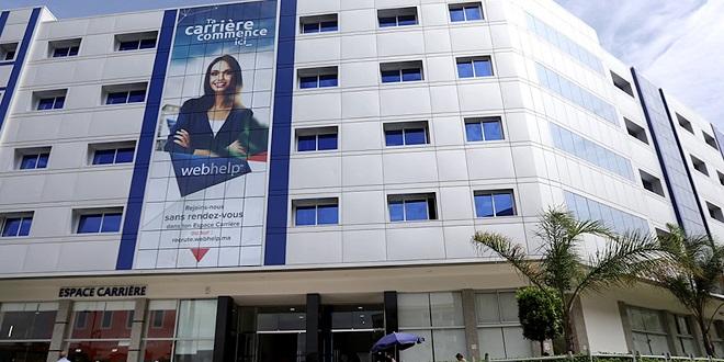 Webhelp: 60% des salariés en télétravail