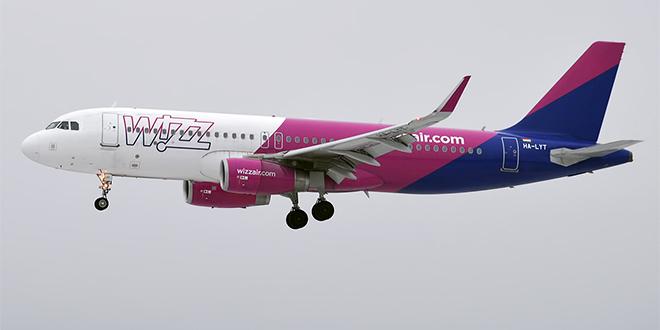 Aérien: Wizz Air renforce ses dessertes vers Casablanca