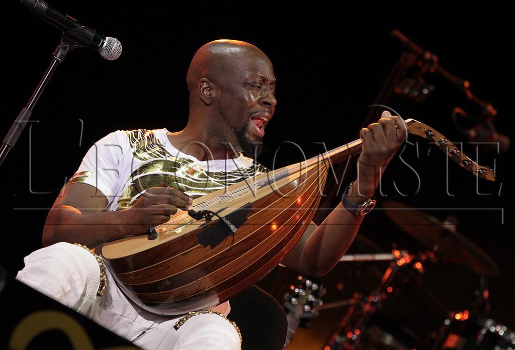 Wyclef Jean - Haïti