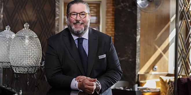 AccorHotels : Nouveau directeur commercial pour le MENA