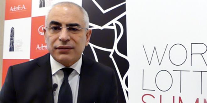 Un Marocain nommé à l'Association mondiale des loteries
