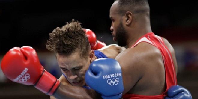 Boxe: La DTN dissoute après l'échec aux J.O