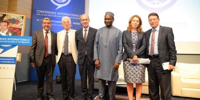 Dialogue des cultures et des religions/ L'UEMF réussit le test