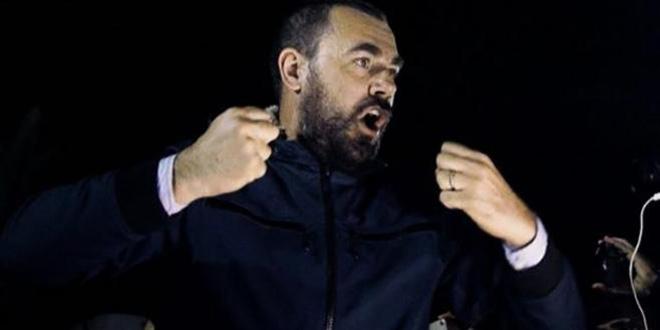 Zefzafi et autres en grève de la faim