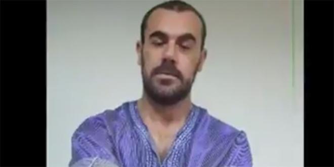 Polémique sur une vidéo de Zefzafi