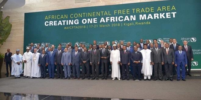 ZLECA: Les pays africains pourraient gagner 1 à 3% de PIB