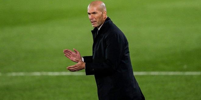 Real Madrid: Zidane sur le départ