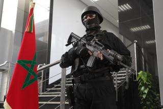BCIJ: Coup de projecteur sur le démantèlement de la cellule terroriste
