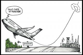 Aéronautique: Les fonds arrivent