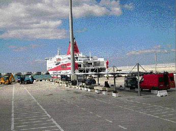Lignes maritimes Faible engouement des opérateurs marocains
