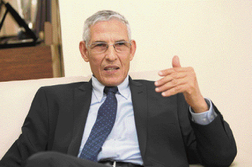 Enseignement supérieur Lahcen Daoudi cherche des stars internationales