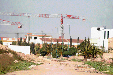 Chaouia-Ouardigha De nouvelles zones à vocation industrielle