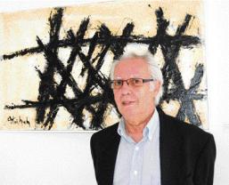 La Villa des Arts rend hommage à Romain Ataallah