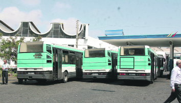 Casablanca Plus de 300 millions de DH pour sauver les bus