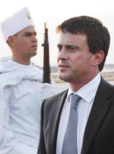 Maroc/France Après l'économie, place au sécuritaire