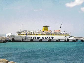 Des ex-salariés de Comanav Voyages  devant le juge