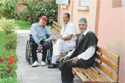 Maisons de retraite: Comment le Maroc s'est décomplexé