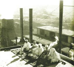 Casablanca: Inestimable patrimoine industriel